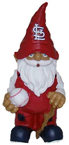 St. Louis Cardinals 2008 Team Gnome