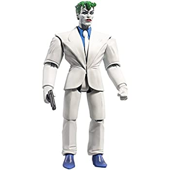 DC Comics Multiverse Batman The Dark Knight Returns The Joker Figure, 6