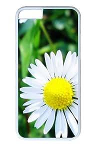 Atukas Art 5 Custom iPhone 6 Case Cover Polycarbonate White
