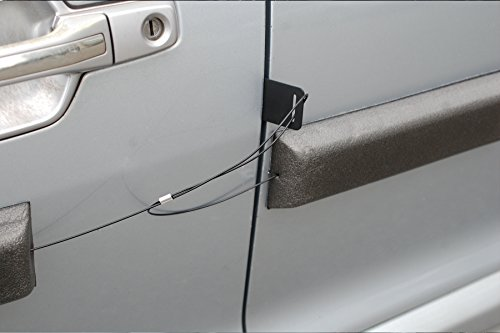 Ding Bats Removable Magnetic Car Door Protector Car