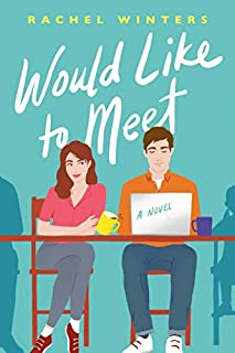 Book Cover: Would Like to Meet