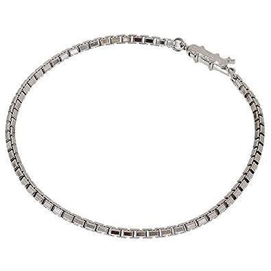 hot sale online b25f2 1c6a8 Amazon | (カルティエ)Cartier タンク チェーン ブレスレット ...