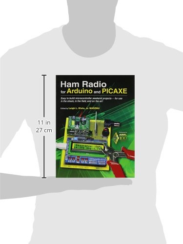 Ham radio for arduino and picaxe import it all