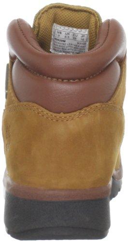 Timberland Feltet Blonder-up Boot (småbarn / Liten Gutt / Stor Gutt) Sundance