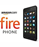 unlocked amazon fire phone - Amazon Fire 32GB Black GSM Unlocked-A