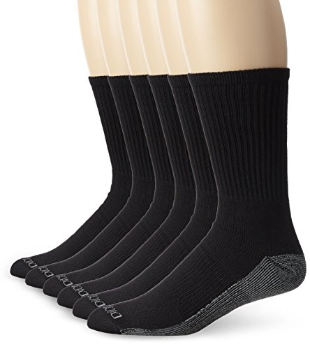 Dickies Mens Dri Tech Work Socks product image