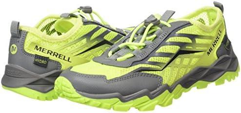 Chaussures de Running Comp/étition Gar/&ccedilons Merrell ML-b Hydro Run