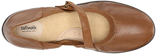 Luggage Women's Flat SoftWalk Women's Luggage Hollis SoftWalk Hollis Flat BRzHnOq