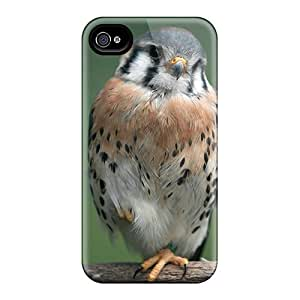 LJqNgeo7259kkyzw Case Cover Beauti Sparrow Iphone 4/4s Protective Case
