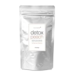 SLOANE INC. Detox Tea Peach