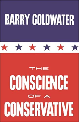 The conscience of a conservative kindle edition by barry the conscience of a conservative kindle edition fandeluxe Choice Image