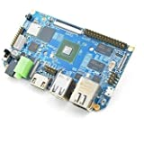 Eight core A53 NanoPC T3 development board