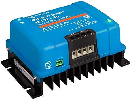360W ORI121236120 Victron Energy Orion-Tr Smart 12//12-30A Isolated DC-DC charger