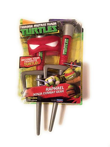 ninja turtle battle gear - 6