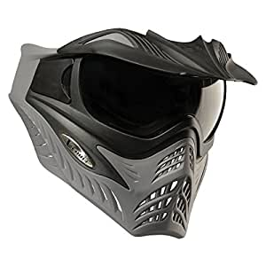 V-Force Grill Paintball Mask/Goggles (Charcoal)