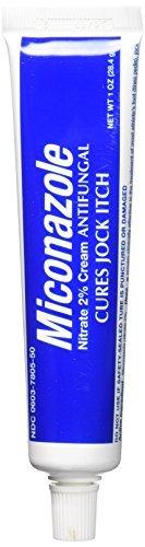 Miconazole Nitrate Anti-Fungal Cream 2% 1 OZ by Miconazole - Miconazole Nitrate 2 Cream