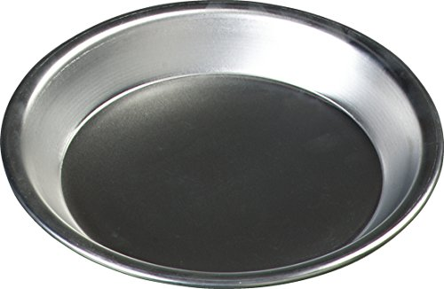 Carlisle 60322 Pie Pan, 9'', Aluminum (Pack of 24) by Carlisle (Image #5)