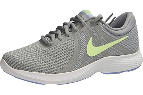 Barely 003 Vol 4 Wmns wolf Multicolore Eu Chaussures Revolution Compétition Femme De Running Nike Grey O76pqc41p
