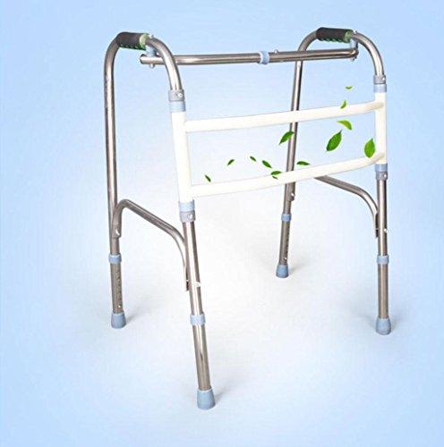 Medical Folding Elderly walking aids Drive medical crutches Drive Medical Forearm Crutch by jiaminmin