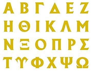 Amazon com : Temporary Tattoos - Sorority & Fraternity Greek