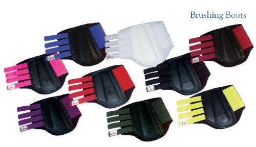 Nunn Finer 5 Strap Brushing Boot