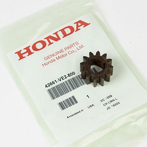 Honda Genuine 42661-VE2-800 Pinion Gear OEM