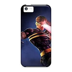 DustinHVance Case Cover For Iphone 5c - Retailer Packaging Cyclops Protective Case