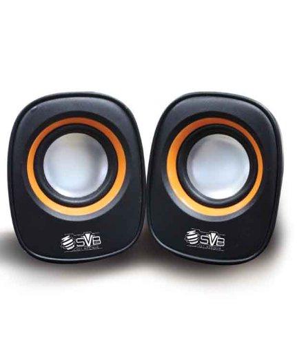 SVB Multimedia USB Mini Speaker Rhytham X 205 Mini