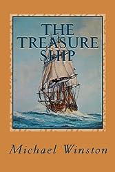 The Treasure Ship: Kinkaid and the Alliance (Jonathan Kinkaid Series) (Volume 5)