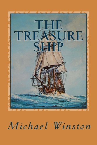 Michael Nautical Print (The Treasure Ship: Kinkaid and the Alliance (Jonathan Kinkaid Series) (Volume 5))