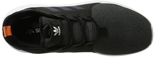 adidas X_PLR, Zapatillas Deportivas Para Interior Hombre Multicolor (Cblack/boonix/easora)