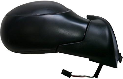 Nero MAX MCT182-L Retrovisore Elettrico Convesso Sinistro