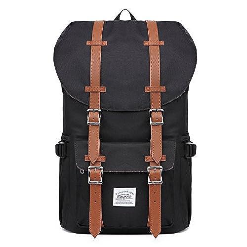 World Travel Backpack