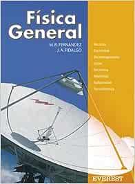 Física general (Bachillerato Everest) - 9788424176006