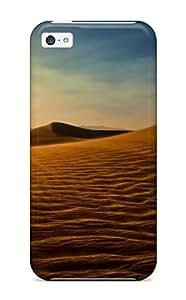 New Death Valley Earth Desert Nature Desert Tpu Case Cover, Anti-scratch AUhpWQP13821XkKQI Phone Case For Iphone 5c