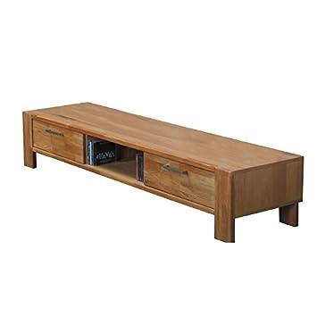 Tv Board Mark Hifi Tisch Board Lowboard Phono Schrank Fernsehschrank