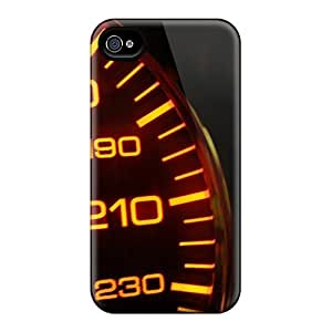 Extreme Impact Protector AsB6063MHTh Case Cover For Iphone 4/4s