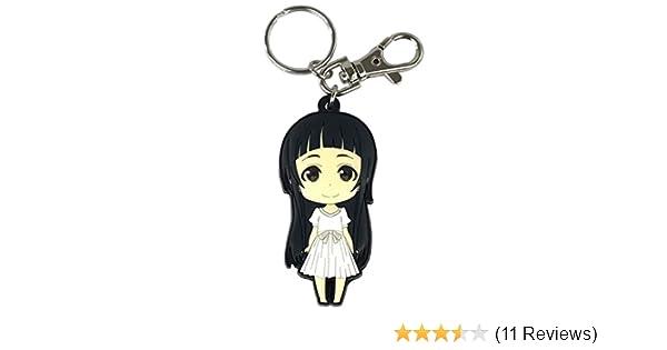 Sword Art Online Yui PVC Keychain