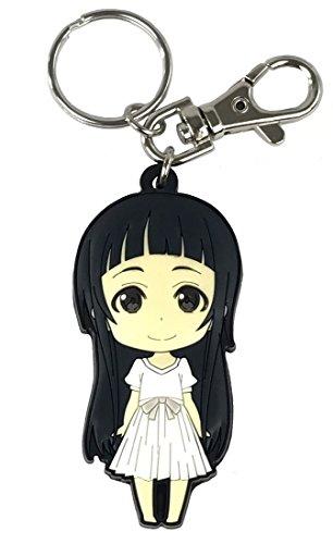 Sword Art Online Yui Pvc - Pvc Sword Keychain