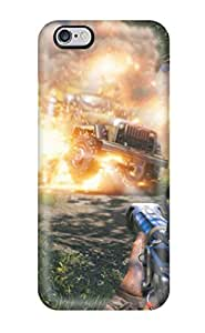 Premium Protection Far Cry 4 Case Cover For Iphone 6 Plus- Retail Packaging