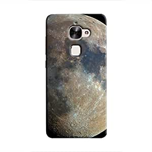Cover It Up - Moon Le 2 Hard Case