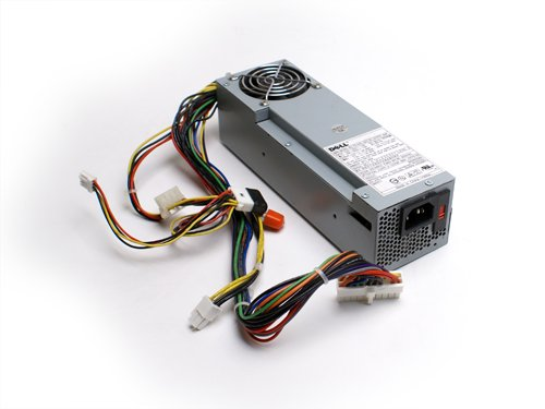 Genuine Dell 160w Power Supply PSU for Optiplex GX60, GX240, (Dell Optiplex Gx270 Sff)
