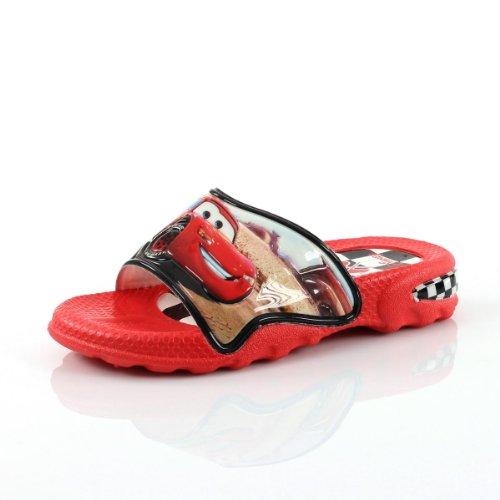Disney - Chaussures enfant - Claquettes Cars