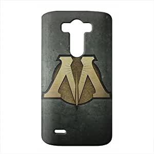 WWAN 2015 New Arrival ministry of magic 3D Phone Case for LG G3