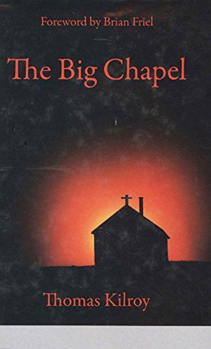 book cover of The Big Chapel