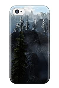 Theodore J. Smith's Shop 4768841K39738733 durable Protection Case Cover For Iphone 4/4s(k Landscape)