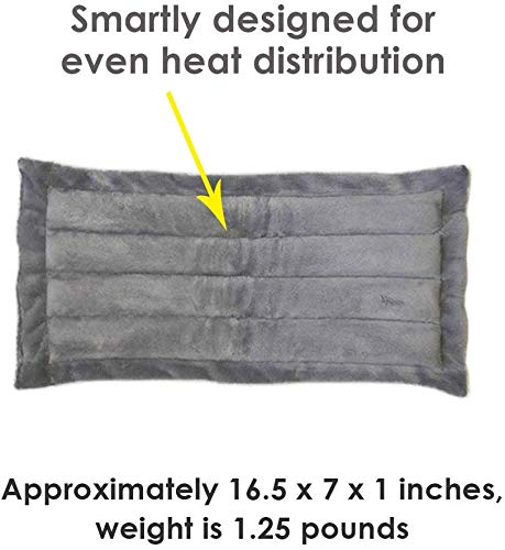 Amazon.com: Heating Pad Solutions - Juego de almohadillas ...