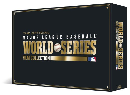 Official Ws Film Collection (White Sox Dvd)
