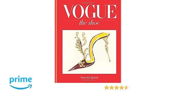 d233704f70d Vogue the Shoe (Portfolio)  Harriet Quick