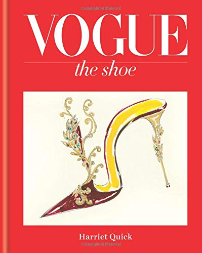 Image of Vogue the Shoe (Portfolio)